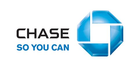 Chase Logo, Chase Symbol Meaning, History And Evolution