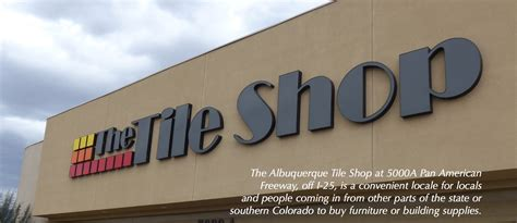 the tile shop inspiring spaces nationwide for 30 years