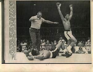 Muhammad Ali Wallpaper 800x600 Liston