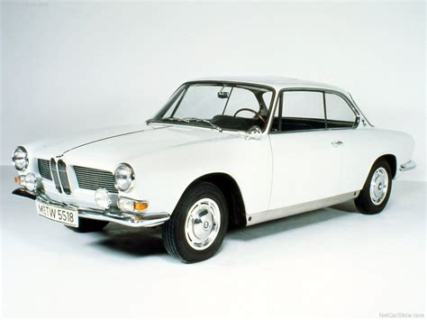 BMW 3200 Coupe CS (1962) picture #03, 800x600