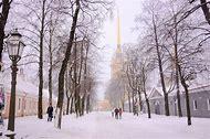 St.petersburg-Winter