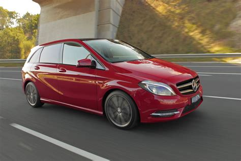 Review Mercedes B Class by Mercedes B Class Review Caradvice