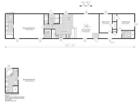16x80 single wides mobile home floor plans 16x80 mobile home floor plans cavareno home improvment