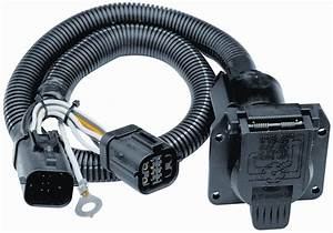 Tekonsha 118242 Vehicle Tow Harness