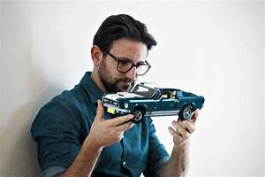 LEGO Creator Ford Mustang Makes Us Think Technic May Not Be For Cars | SHOUTS