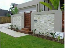 Stone Wall Designs for Exterior Use – Amazing Architecture