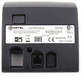 Item has been tested and is working great comes with: Mitel 5448 IP Programmable Key Module (PKM)