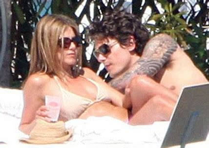 john mayer swimsuit jennifer aniston moody eye view