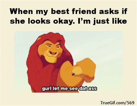 My Best Friend Meme - truegif top gifs 186
