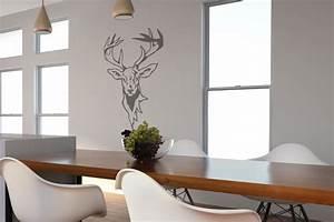 Schöne Bilder Für Die Wand : wanddeko im esszimmer 11 ideen tipps f r sch ne w nde ~ Markanthonyermac.com Haus und Dekorationen
