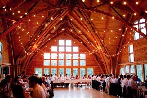 Barn Wedding Ma by Real Weddings And Paul S Rustic Massachusetts Farm