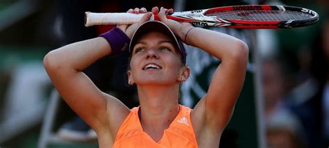 Simona Halep, Sloane Stephens to meet in French Open final   SI.com