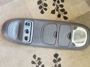 Expedition Overhead Console For Sale In Los Angeles  Ca