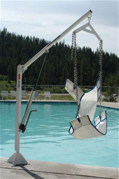 aqua creek spa and pool lifts by aquacreek