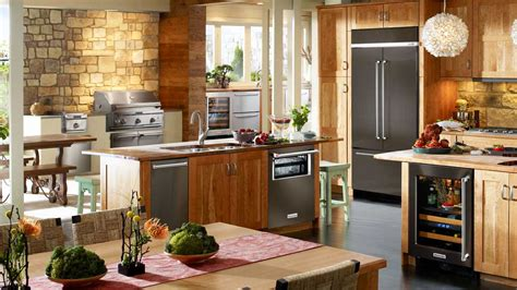 black stainless steel refrigerators consumer reports