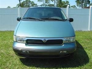 Buy Used 1998 Mercury Villager Nautica In 15549 Cortez Blvd  Brooksville  Florida  United States