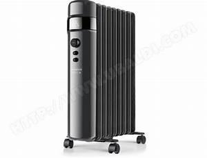 Chauffage Electrique Pas Cher : radiateur bain d 39 huile alpatec agadir 2000 pas cher ~ Nature-et-papiers.com Idées de Décoration