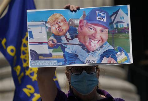 Slobodna Dalmacija - Trump gura Ameriku u ustavnu krizu ...