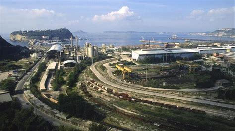 """Comune Di Napoli, La Sentenza Su Bagnoli """"bonifiche Mai"""