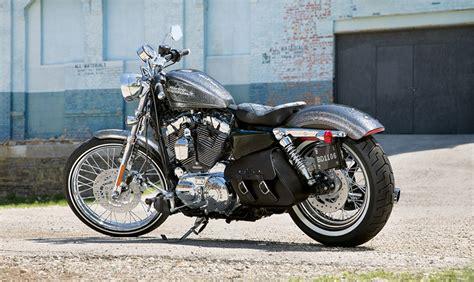 2014 Harley Davidson Seventy-two Review