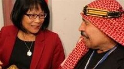Olivia Chow Apologizes For Photo-Op With The Iron Sheik ...
