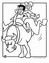 Rodeo Coloring Cowboy Western Printable Printables Cowboys Cowgirl Colorear Vaqueros Pintar Cows Rancho Ausmalbilder Ranch Vacas Temas Paginas Preescolares Activities sketch template