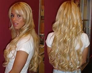 New Hair   Hair Extensions