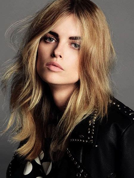 gorgeous layered hairstyles haircuts  trend spotter