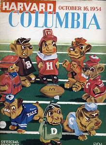 Dartmouth | Vintage College Football Programs ...
