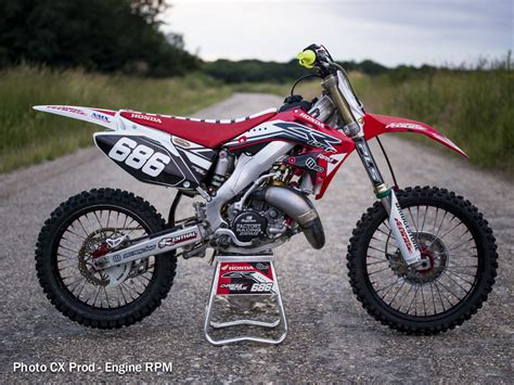 honda cr 125 moto cross 125 cr honda idea di immagine del motociclo