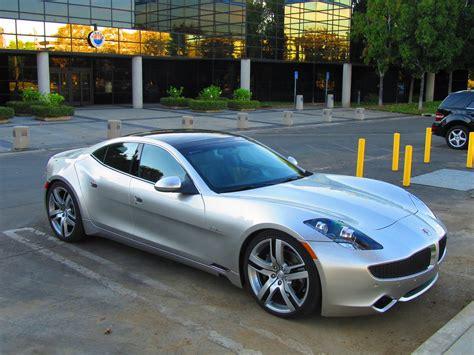 Fisker Raises $100 Million to Buoy Luxury Plug-in Car ...