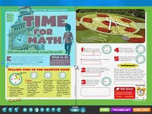 Math magazines for kids—DynaMath Online Resources - YouTube