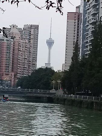 chengdu radio  tv tower updated