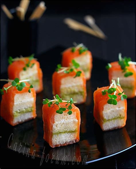 best canapes the 25 best canapes recipes ideas on canapes