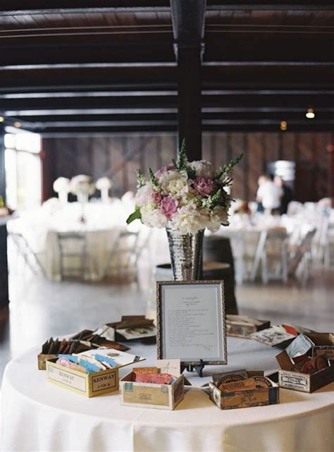 vintage travel themed decor for sale from may wedding