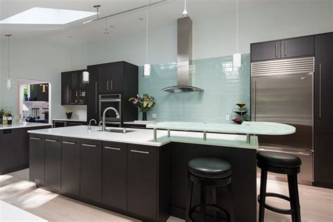 cool kitchen design ideas a look at some really cool kitchens hshire home