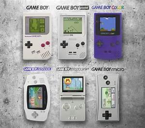 GameBoy Kaufen Konsolenkost