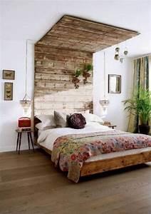 25, rustic, bedroom, design, ideas