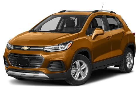 2019 Chevrolet Trax  Exterior Photos  New Car Release News