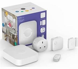 Samsung Smart Home : buy samsung smartthings starter kit free delivery currys ~ Buech-reservation.com Haus und Dekorationen