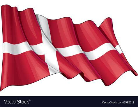 Flag of denmark hd wallpapers, desktop and phone wallpapers. Denmark Flag Royalty Free Vector Image - VectorStock