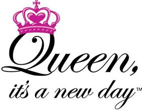 Queen Its a New Day Coffee   Camano Island Coffee Roasters