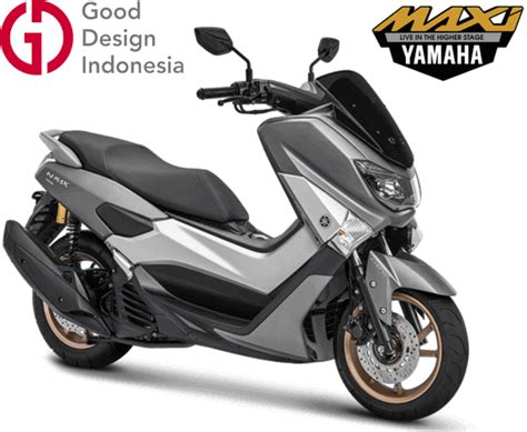Kymco Downtown 250i Backgrounds by Yamaha Nmax 155 Abs Tawarkan Desain Handal