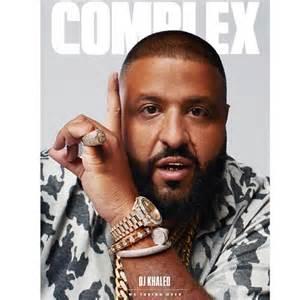 DJ Khaled Cover