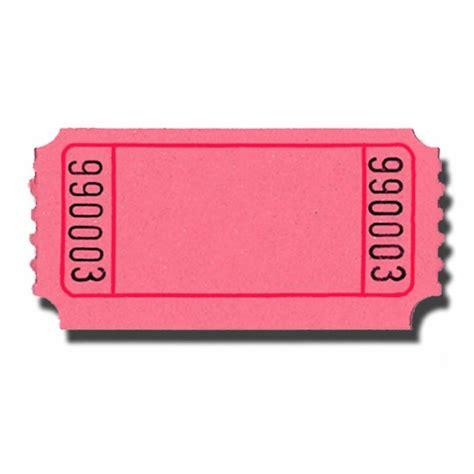 Ticket Clip Carnival Clipart Raffle Pencil And In Color Carnival