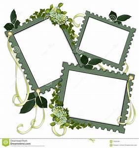 Flower Frame Designs 3d | www.pixshark.com - Images ...