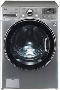 LG Front Load Washer Recalls