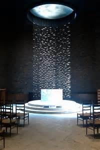 Eero Saarinen MIT Chapel