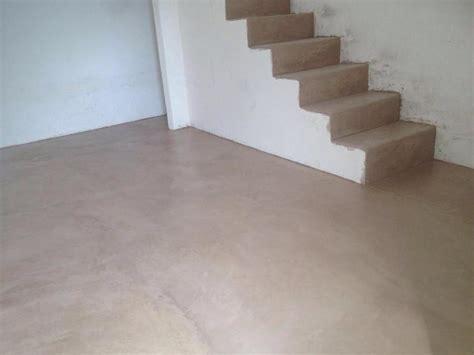 Scale Interne In Cemento by Foto Pavimento E Scale In Cemento Resina Di Salento