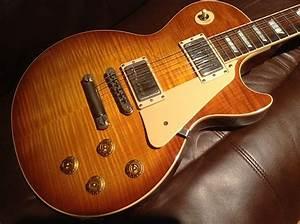 Gibson Les Paul Standard Manual